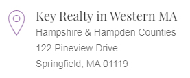 Berkshire Key Realty Springfield MA Office Location