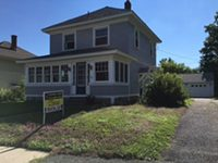 Homes For Sale In Pittsfield MA