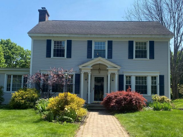 houses for sales in the berkshires